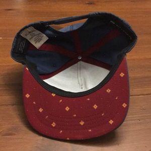 Billabong SnapBack cap